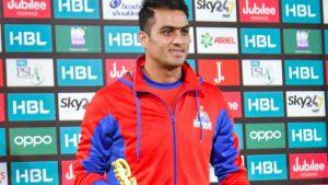 Arshad Iqbal
