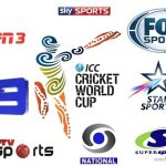 ICC T20 World Cup Live Streaming, Official Broadcast Channels List