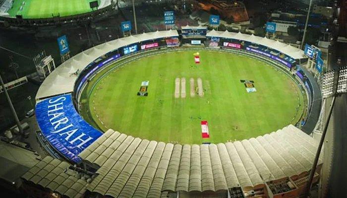Sharjah Cricket Stadium 1