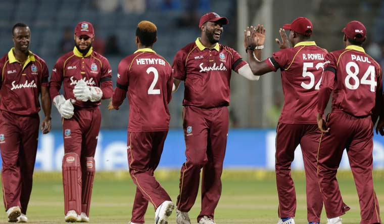 T20 World Cup 2020 West Indies Squad