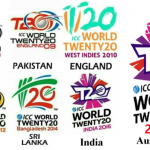ICC T20 World Cup History - Winners List and Man of the Match