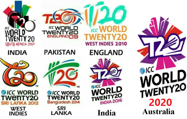 icc t20 world cup winners list and history