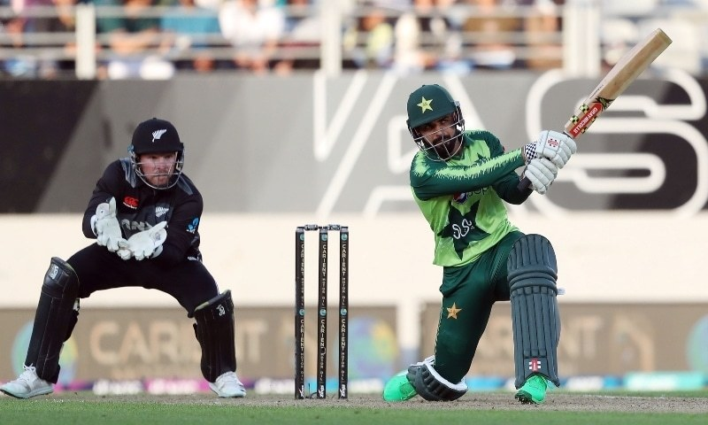 PCB announces series schedule as Kiwis set to visit after 18 years
